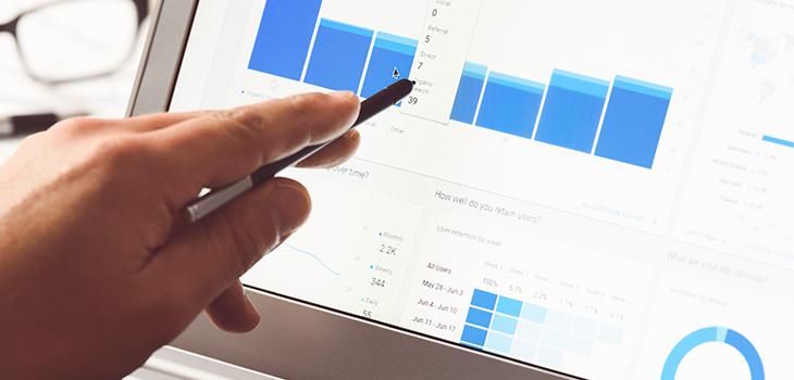 Analítica web: cinco razones para medir tus resultados online