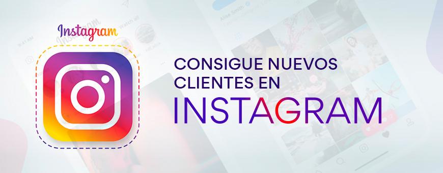 consigue nuevos clientes en instagram - roiting