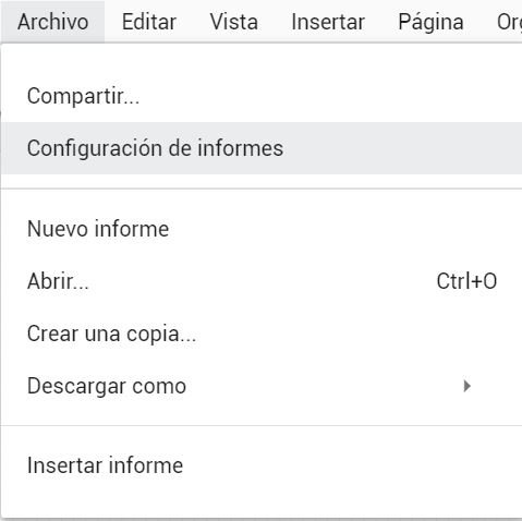 mide las visitas de google data studio con google analytics img1 - roiting