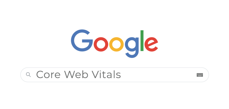 Google Core Web Vitals - Roiting