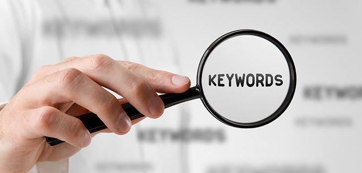 como hacer una auditoria keywords seo - roiting