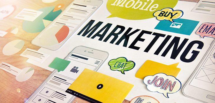 objetivos del marketing estrategias para crecer - roiting