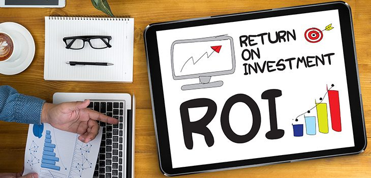 que es el roi en marketing - roiting